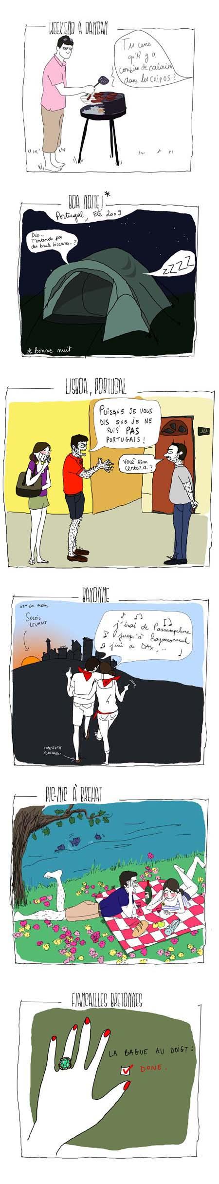 Illustration mariage1