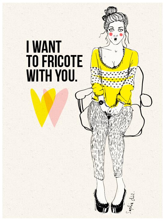 FRICOTE mag